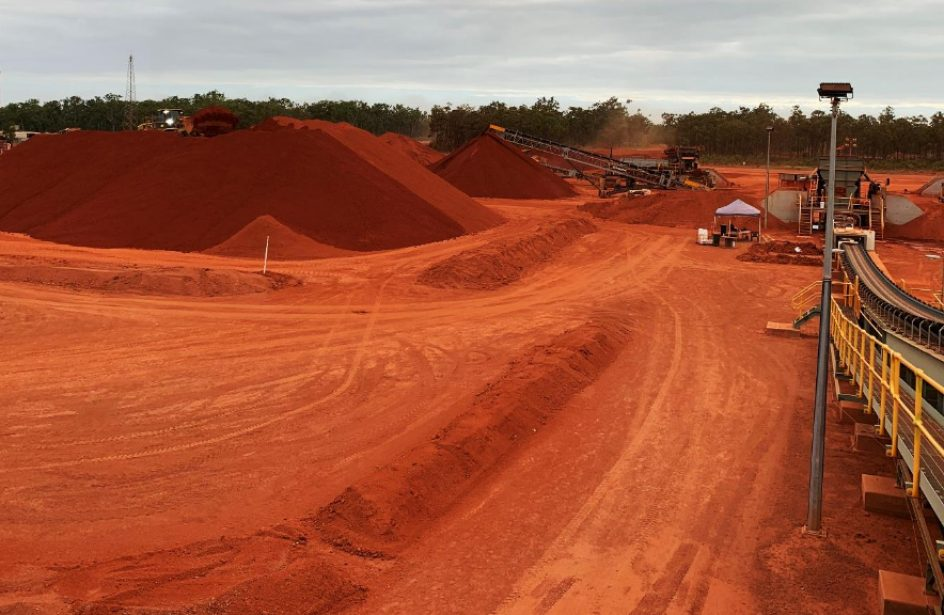 Metro Mining Increases Bauxite Hills Reserve Estimate By 18.8 Percent