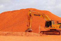 Metro Mining Inks Contract For 420,000 WMT Of Bauxite Ore With Chinese Aluminium Firm