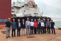 Metro Mining's Inaugural Bauxite Shipment Arrives in Qingdao