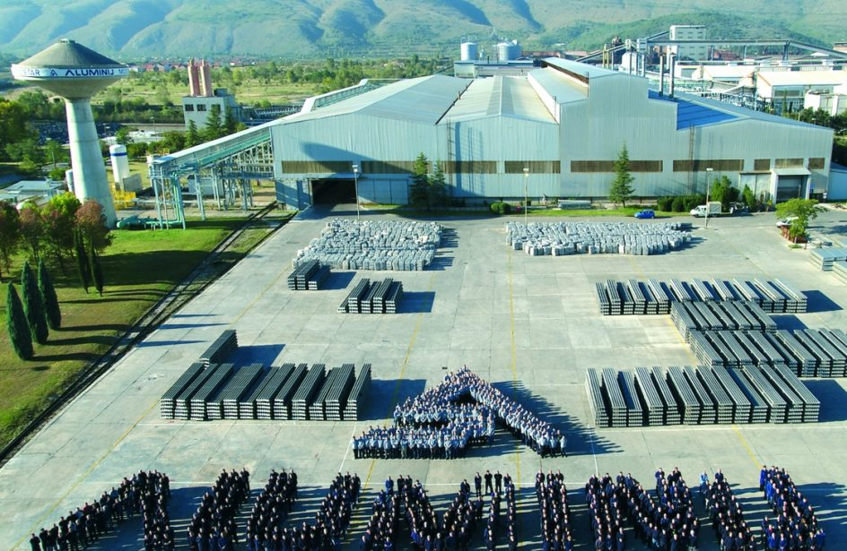 Aluminij Mostar Inks Aluminium Billet Offtake Agreement With Glencore