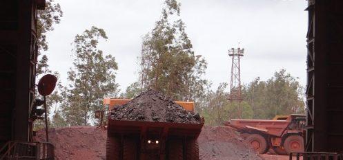 Vedanta Resources Posted Record Aluminium Production Total Last Quarter