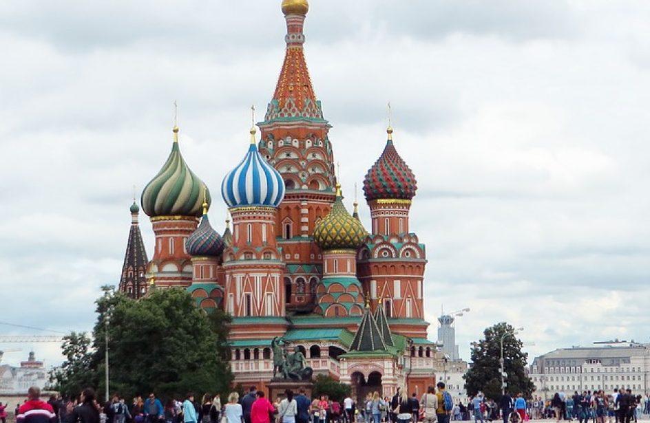 Source: Kremlin Prepares RUB10 Billion Purchase Of Aluminium From Rusal