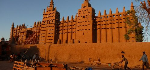 Mali Triples Bauxite Estimates to 1.63 Billion MT