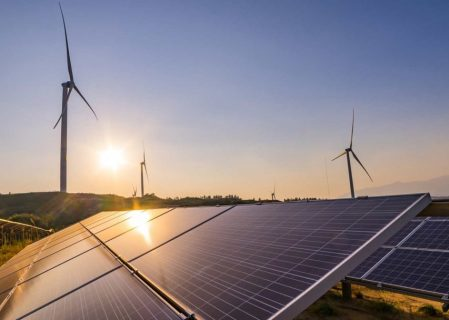 Norsk Hydro Inks Duo Of Deals For Renewable Energy Plants In Brazil