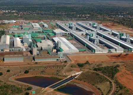 South32 Boosts Stake In Mozal Aluminium By 15 Percent