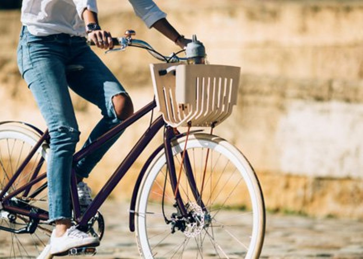 Nespresso Collaborates With Bike Brand To Create Bicycle Made From Recycled Aluminium
