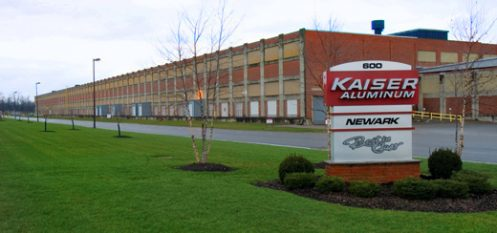 Kaiser Aluminum Turns In Record Earnings Numbers in FY2016