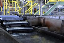Aluminium Bahrain's Line 6 Expansion Achieves 25 Percent Completion