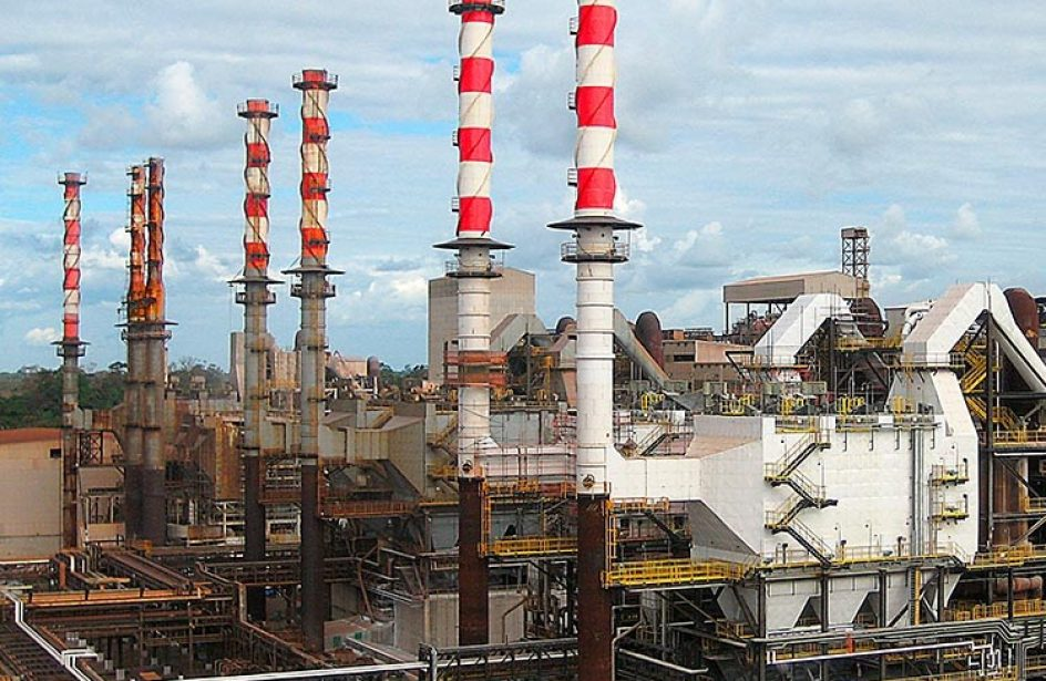 Metso Outotec Inks €13 MM Contract For Twin Flash Evaporation Alumina Plants With NALCO