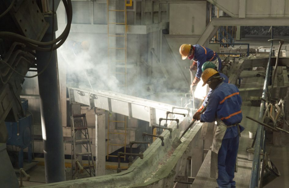 Fracsa Alloys to Double Capacity by Early 2017