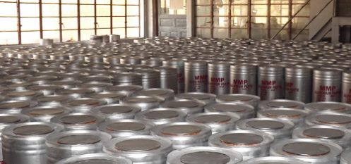Indo-Japanese Joint Venture to Build Aluminium Paste Plant in Central India