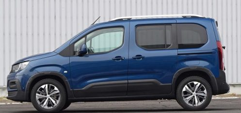 Constellium To Provide Aluminium Auto Body Sheet And CMS For Citroën And Peugeot Commercial And Passenger Vehicles