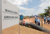 Hydro Halts Production At Paragominas Bauxite Mine For Pipeline Repairs