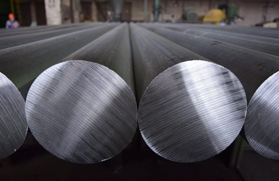 Aluminium: Year in Review and What to Expect in 2019