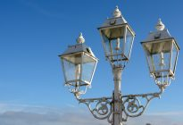 Rusal Produces Russia's First Sustainable Aluminium Light Poles