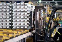 Qatalum Identifies New Aluminium Export Route Around Diplomatic Unpleasantness