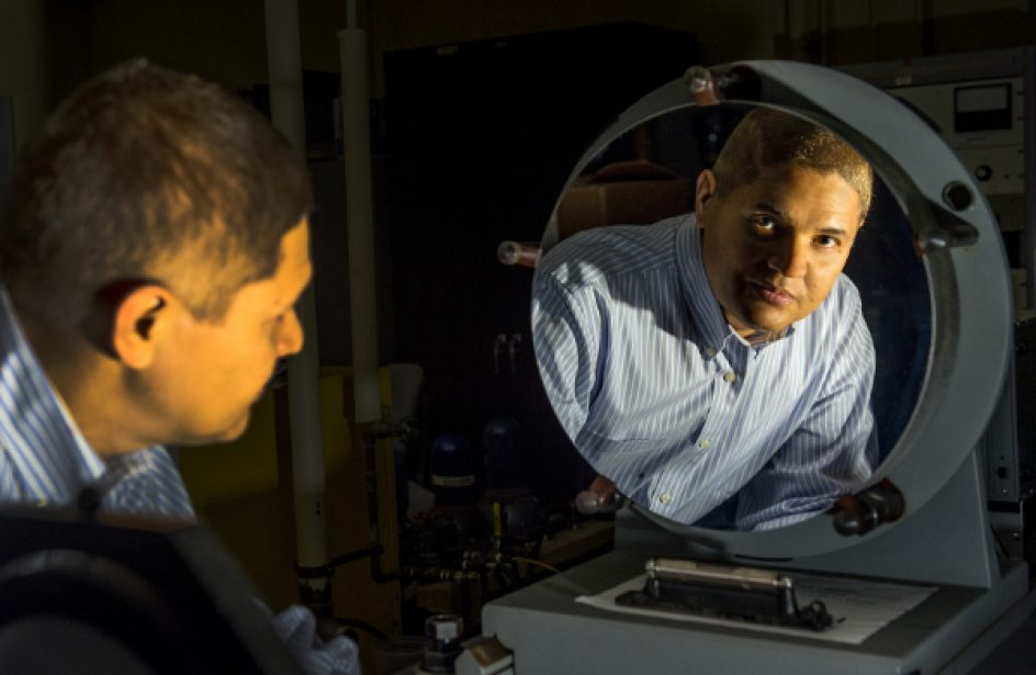 NASA Developing Highly-Reflective Aluminium Mirrors for Astrophysical Observations