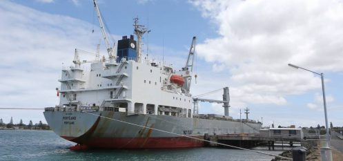 Alcoa Australia Connected to Bribery of Nigerian Officials