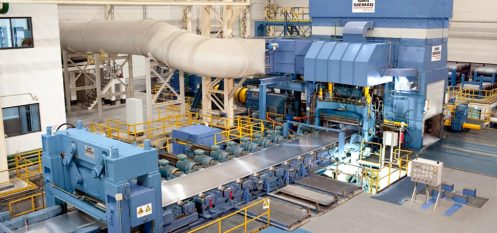 Braidy Industries On Track for Full Operation At Greenup In 2021