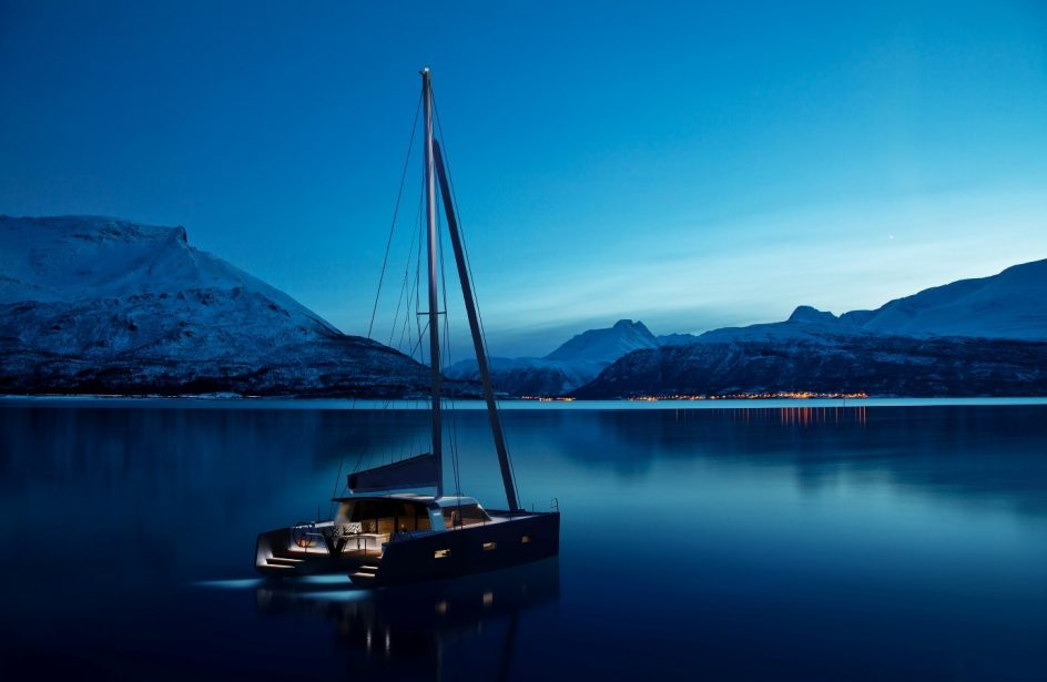 Norsk Hydro Partners With Dutch Start-Up To Produce Sustainable Luxury Yacht