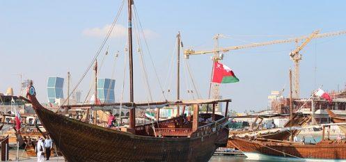Qatalum Shipping Aluminium Through Kuwait, Oman: Hydro's Brandtzæg