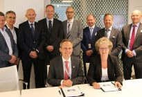 Sapa and Norsk Hydro Agree to New Supply Contract