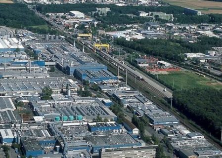 Aluminium Stewardship Initiative Certifies Constellium's Singen Plant Against ASI Performance Standard