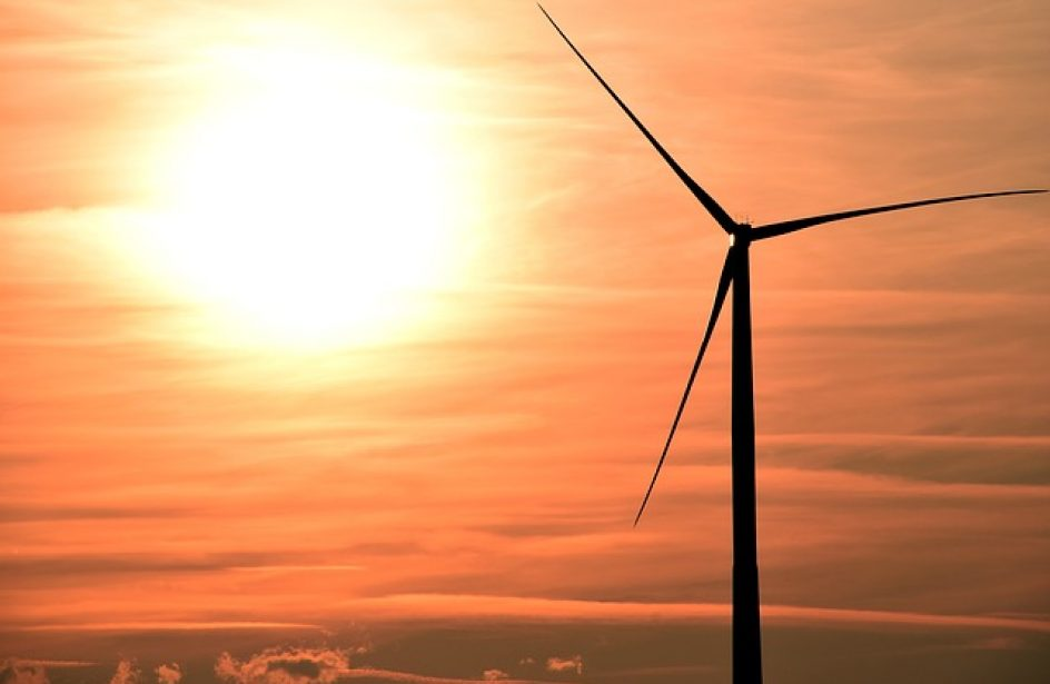 U.S. Firm Debuts Improved Aluminium Wire for Wind Turbine Applications