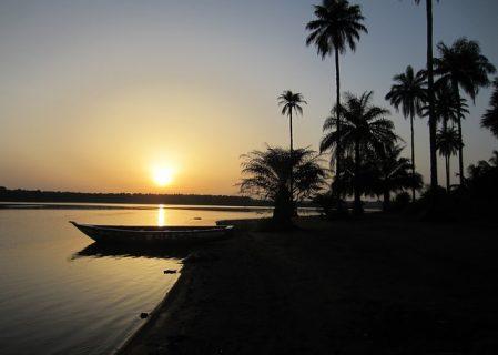 Nalco Mulling Move Into Guinea's Bauxite Trade