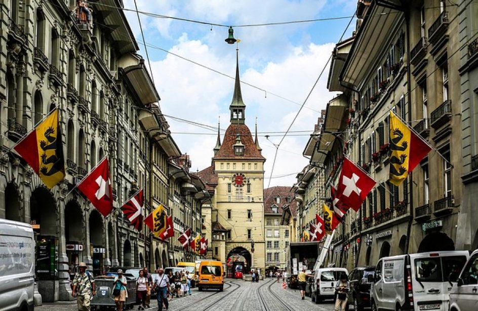 Switzerland Files Complaint Against Trump Aluminium Tariffs At WTO