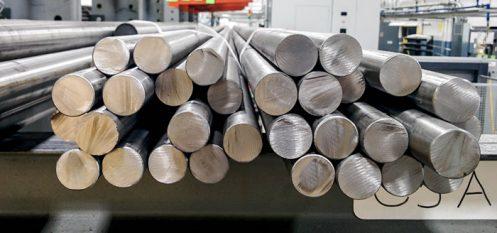 Boeing HorizonX Announces Investment in Aluminium Innovator Gamma Alloys