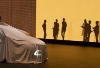 Increased Aluminium Content Drives into the Geneva Motor Show