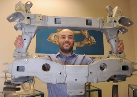 Demand for Hollow Aluminium Chassis Components On the Rise