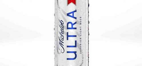 Michelob Ultra To Be Packaged In Rio Tinto's Low-Carbon Aluminium