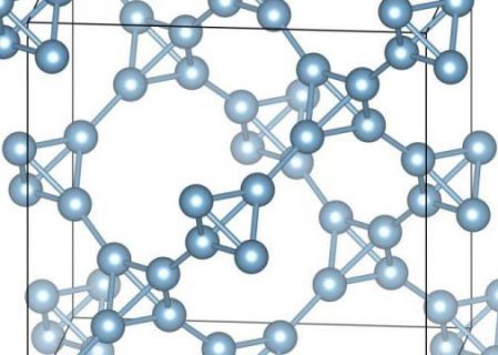 Researchers Confirm Discovery of Floating Aluminium
