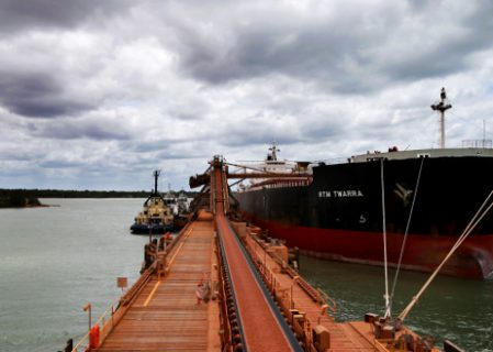 Rio Tinto Plans New Solar Power Generating Capacity For Weipa Bauxite Mine