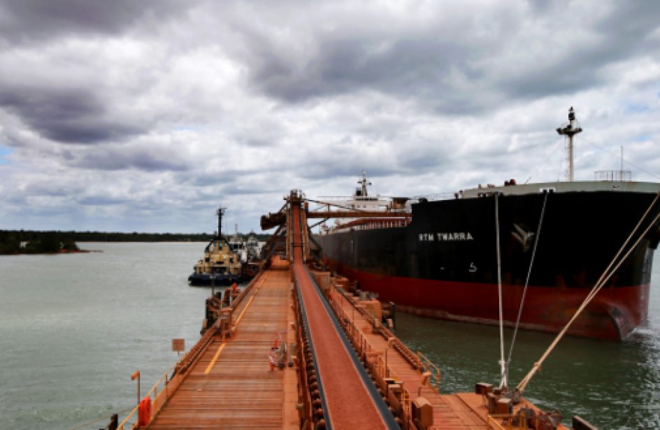Rio Tinto Sets Bauxite Production Record in Q2