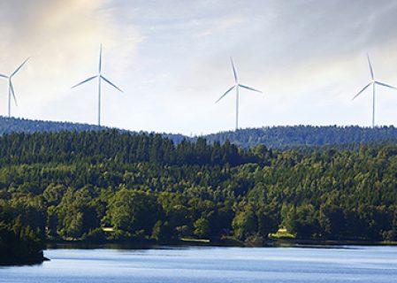 Norsk Hydro Inks 29 Year Wind Power Deal With Green Investment Group