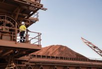South32 Alumina Production Jumps 9 Percent Last Quarter To 1,307kt