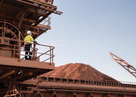 South32 Alumina Production Jumps 9 Percent Last Quarter To 1,307kt